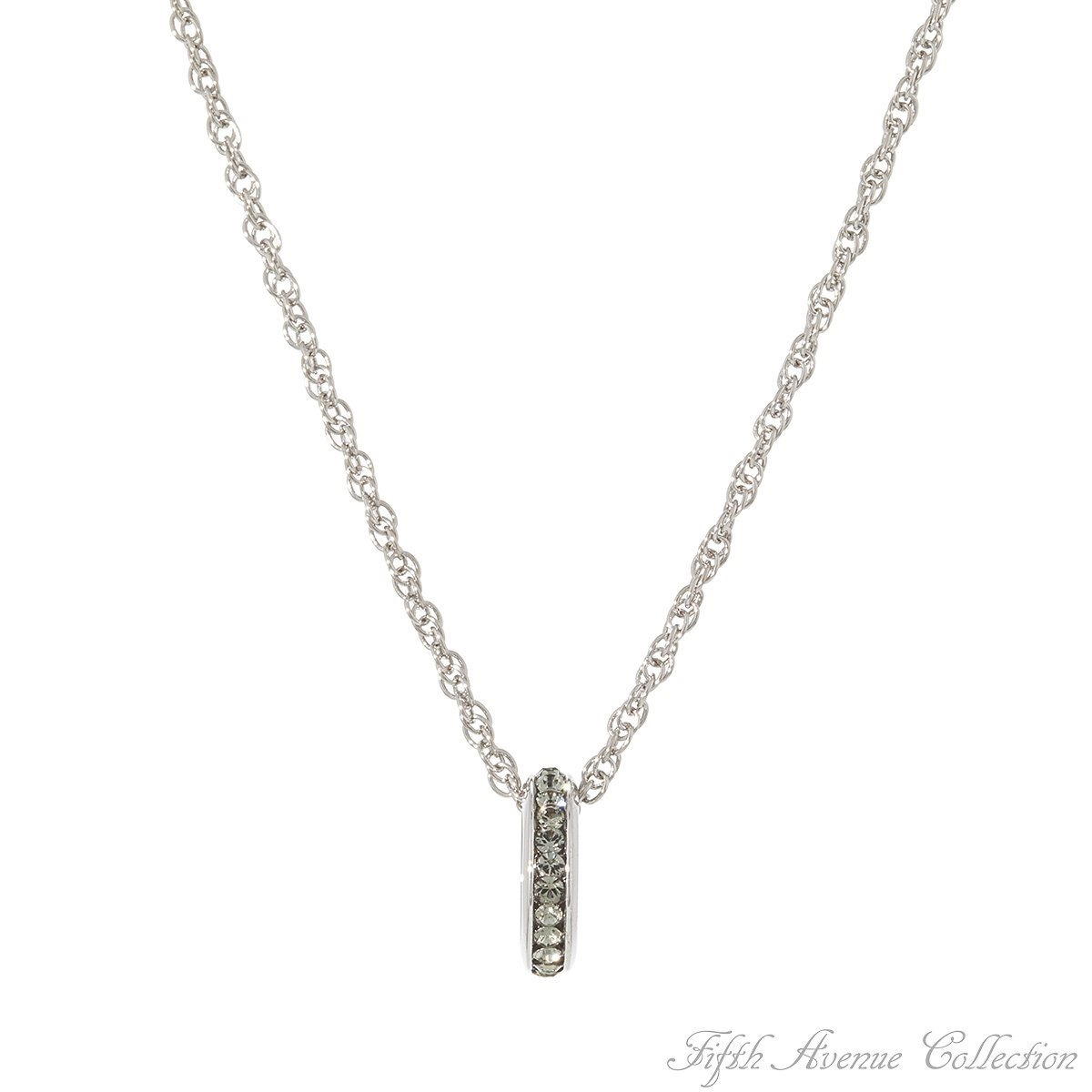 Black Diamond Crystal